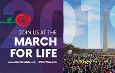March for Life 2019 Logo